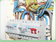 Westminster electrical contractors